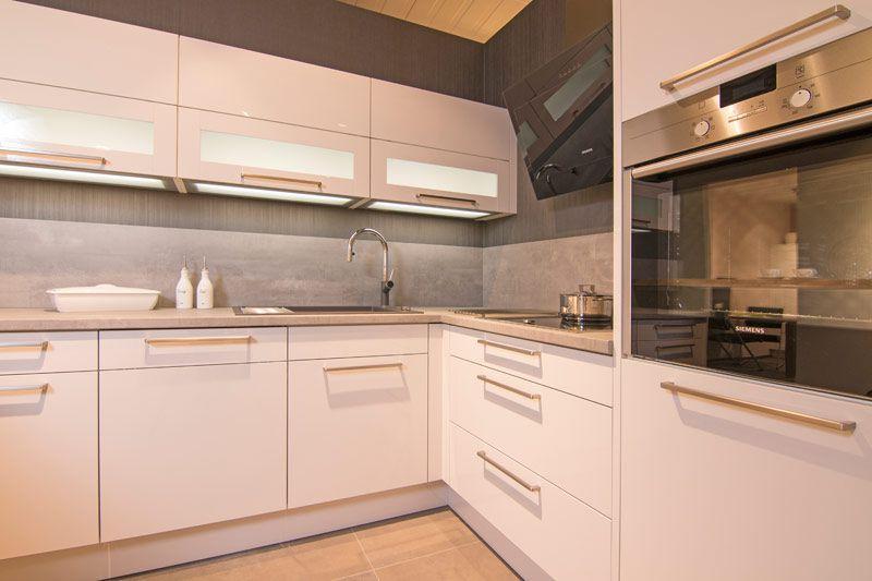 Küchenfronten - Ihr Küchenfachhändler aus Oberhausen: Maus Küchen
