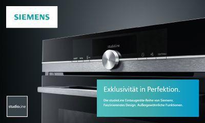 Siemens studioline lüftersysteme ihr küchenfachhändler aus